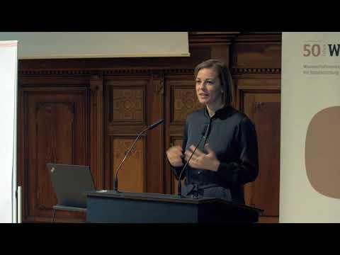 Berlin Democracy Conference 2019: Presentation of Model Initiatives