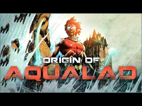 origin-of-aqualad