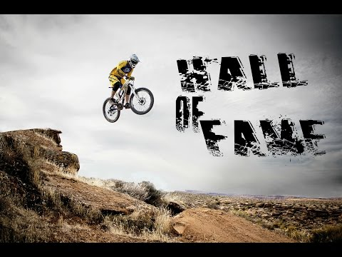 """Hall Of Fame"" - Bike Edit"