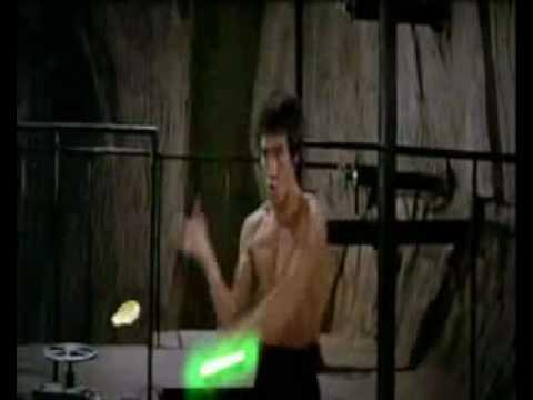 Bruce Skywalker