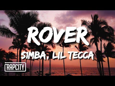 S1MBA - Rover ft. Lil Tecca (Lyrics)