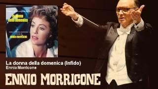 Ennio Morricone - La donna della domenica - Infido - (1975)