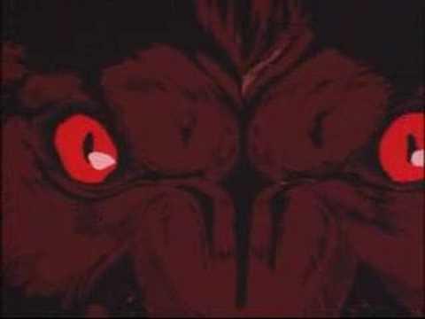 Berserk  Zodd the Immortal fight