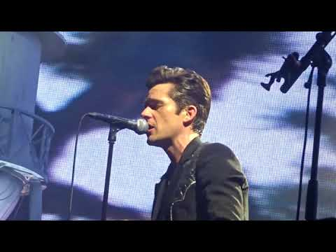 The Killers - Some Kind Of Love (Live...