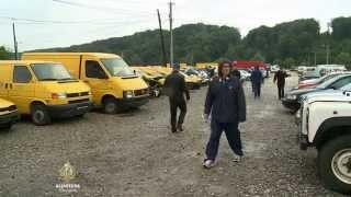Državna vozila na aukciji