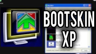 BootSkin XP - A Boot Screen Customization Tool for Windows XP (Overview & Demo)