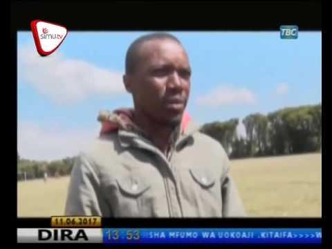 Njombe Mji Yajipanga Kuja Ligi Kuu