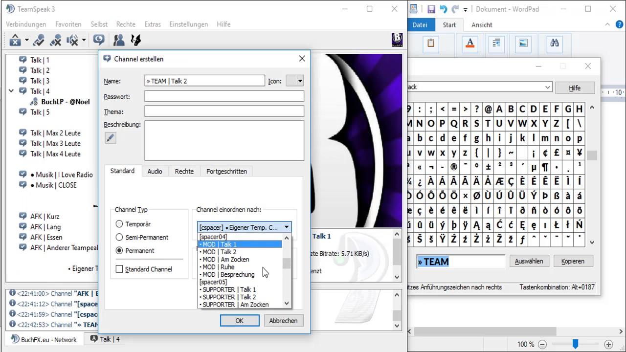 Teamspeak 3 Server Vorlage Linux Free Download Alt Youtube