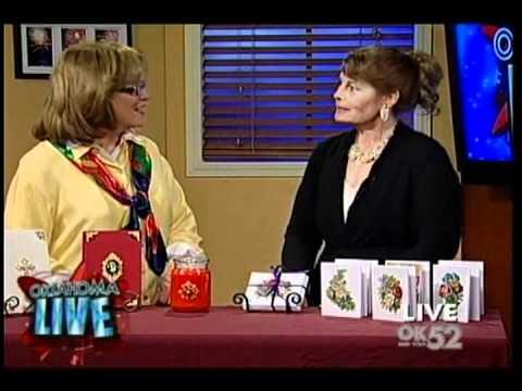 Jan's Jewelry Supplies - Oklahoma Live KSBI April 2011
