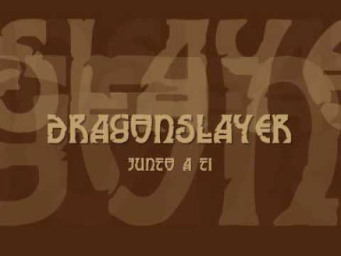 Dragonslayer - Junto a ti