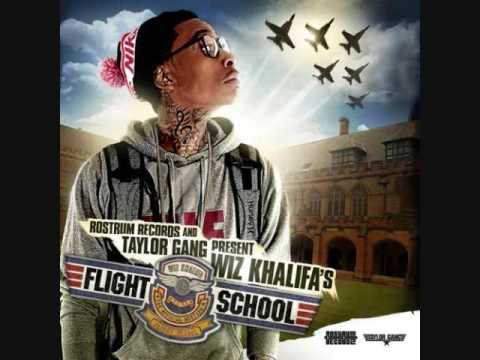 Teach U To Fly- Wiz Khalifa