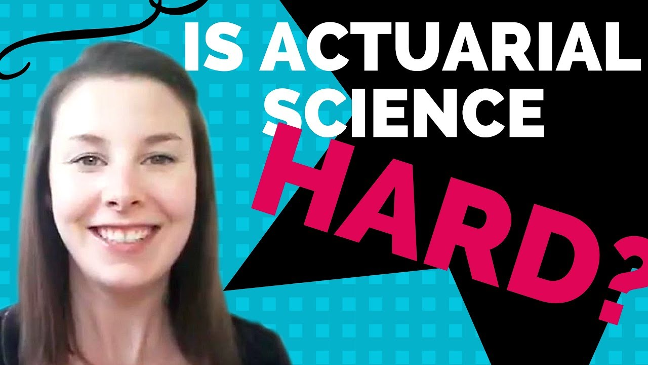 What is actuarial science? (Don't major in it!) - Etched Actuarial