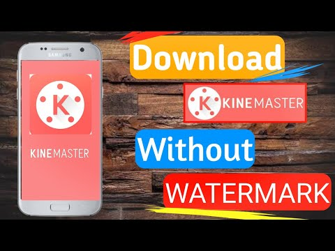 How To Download Kinemaster Without Watermark With 100% Proof || Sk Technical Point 🔥🔥🔥