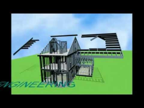 Casas prefabricadas casas de - Casa de maderas prefabricadas ...