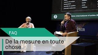 FAQ avec Lucile Julien | De la mesure en toute chose | CNRS