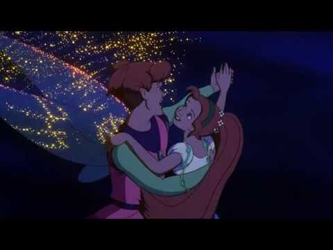 Thumbelina - Let Me Be Your Wings (Blu-ray HD)