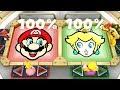 Super Mario Party Partner Party #115 Tantalizing Tower ...