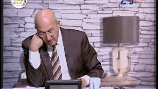 سيد علي يكشف تفاصيل حوار الرئيس محمد حسني مبارك عن حرب اكتوبر
