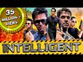 Intelligent Nibunan 2018 New Released Hindi Dubbed Full Movie | Arjun Sarja, Prasanna
