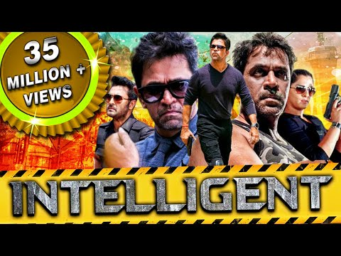 Intelligent Nibunan 2018 New Released Hindi Dubbed Full Movie  Arjun Sarja, Prasanna