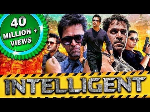 Intelligent (Nibunan) 2018 New Released Hindi Dubbed Full Movie   Arjun Sarja, Prasanna