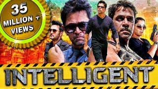 Gambar cover Intelligent (Nibunan) 2018 New Released Hindi Dubbed Full Movie | Arjun Sarja, Prasanna