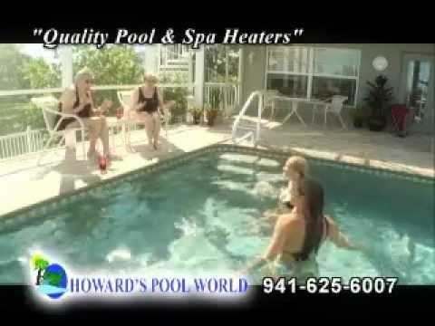 Pool Service In Port Charlotte, Punta Gorda, Englewood - Howards Pool World Is # 1