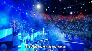 Hillsong United - Mighty To Save HD - (16 de 17 - subt. español / DVD Mighty To Save)