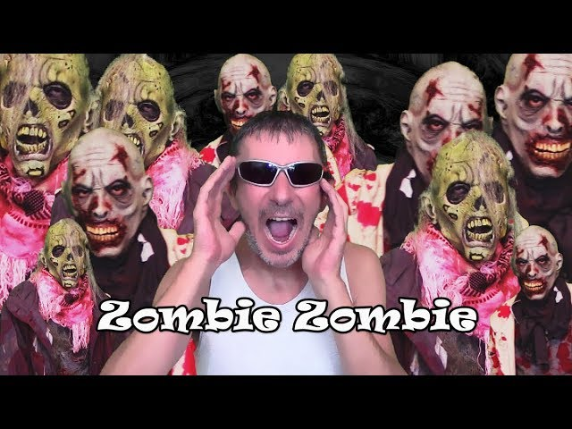 PHIFI1 - Zombie Zombie (Original Version) [Fun Lyrics]