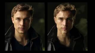 Narnia Peter William Moseley fanart