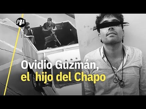 Ovidio Guzmán, el hijo de El Chapo que el Ejército dejó ir en Sinaloa