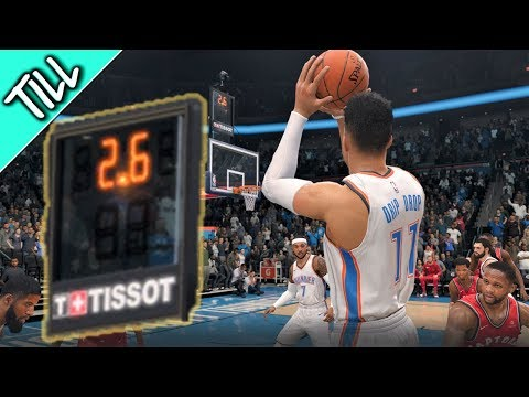 Nba Live 18 My Career - Ep.33 Happy Shoe Year Challenge (NBA Live 18 The One)