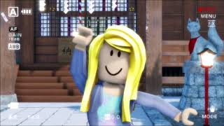 ROBLOX X MMD 1 2 Fanclub Motion By HimeHina