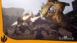 Savage Resurrection FR #4: DES GAMES INTERESSANTES
