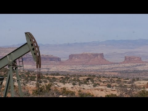 Oil & Gas Leasing in Utah (Ep 13.2)
