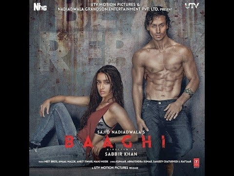Baaghi Full Movie In Hindi 720P HD Watch & Download Link In Description