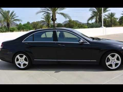 2008 Mercedes Benz S550 Amg Sport Package For Sale In Phoenix Az