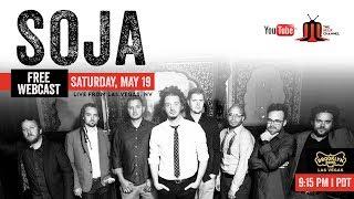 Soja :: brooklyn bowl las vegas 5/19/18 full show