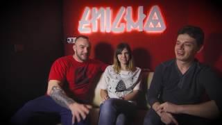 видео Квест «Подвиг разведчика» от Энигма в Москве — обзор, отзывы о квесте