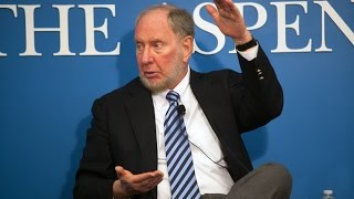 "Robert Putnam book talk on ""Our Kids: The American Dream in Crisis"""