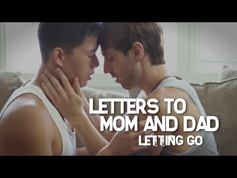 LETTING GO: Letters to Mom and Dad | chasethegreenTV