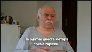 Deda zna gde je Draža (R.I.P. Radenko Bugarski)
