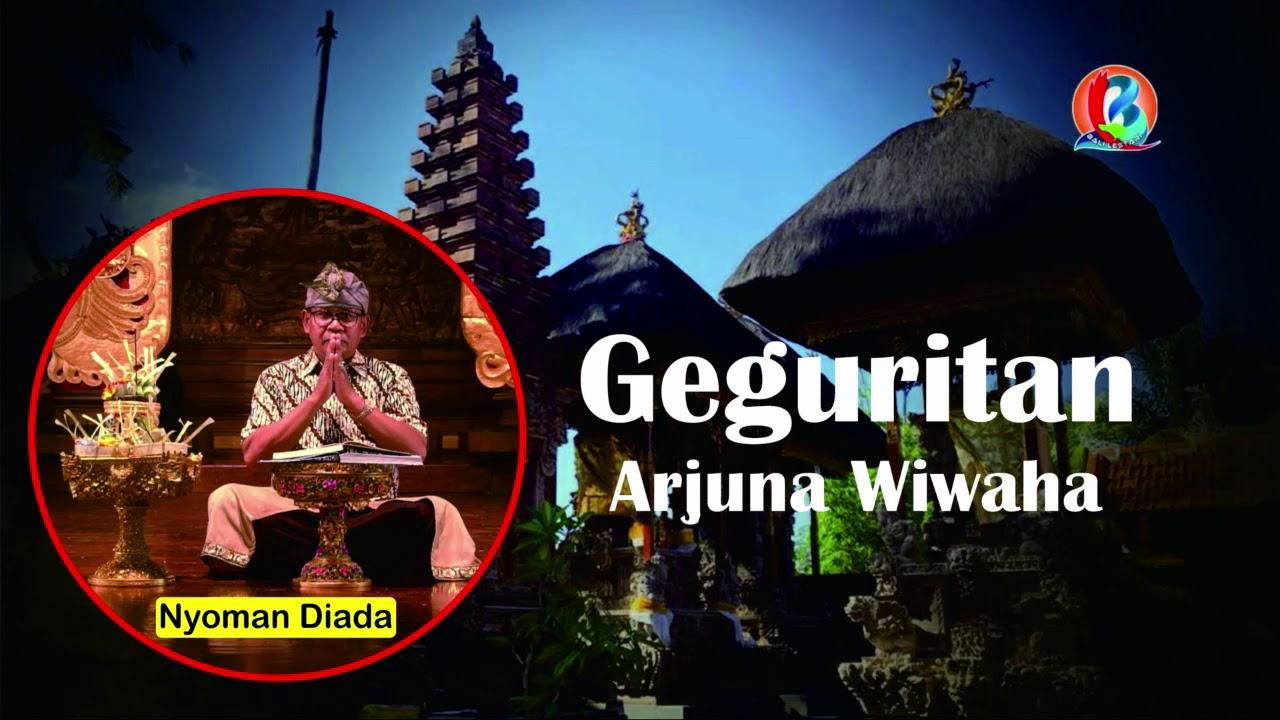 Download Geguritan Arjuna Wiwaha Sangat menyentuh hati dan penuh dengan filsafat kehidupan