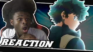 😱WE ARE BACKK BAABY!!😱 | My Hero Academia Season 04 Episode 01 - (Reaction)