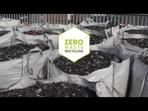 ZeroWasteRecycling.co.uk - Responsible Printer Cartridge Recycling