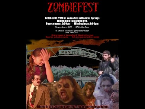 ZombieFest - The Movie