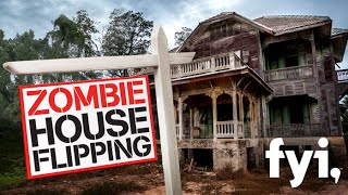 Bella Casa Staging ZOMBIE HOUSE FLIPPING