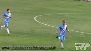 Serie D Girone E Albalonga-Trestina 3-2