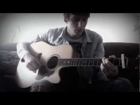 Crawl - Chris brown (Acoustic Cover)