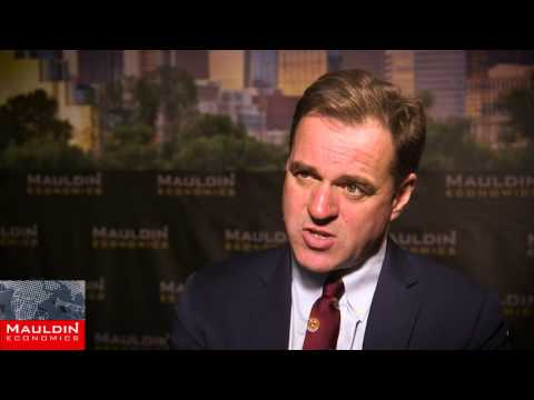 Niall Ferguson: The US Economy Is Approaching an Inflection Point